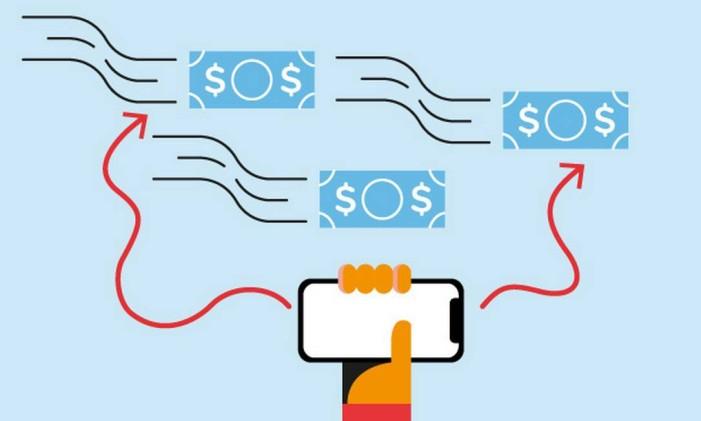 No futuro, taxas de inscrição de vestibular e emissõesde passaporte poderão ser pagas através do Pix Foto: Arte O Globo