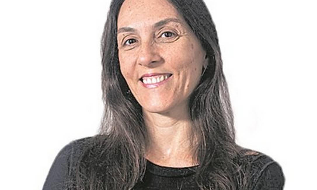 Ana Marin. Workshop on-line no próximo dia 28, às 19h Foto: Divulgação/Vivian Fernandez / .