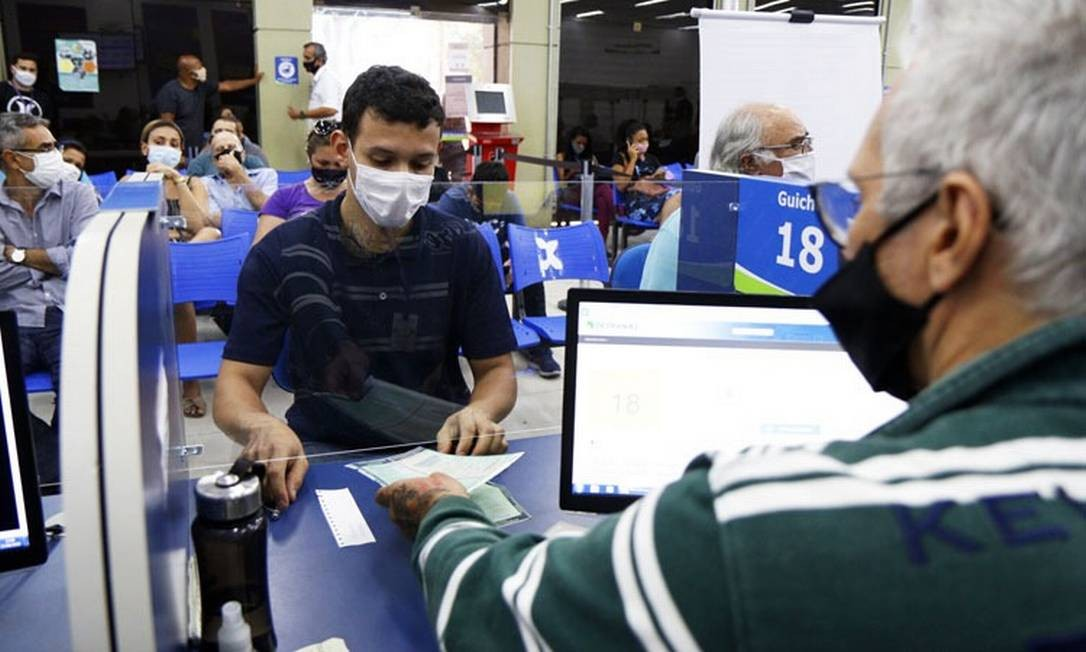 O Detran realizará mutirões aos sábados Foto: Detran / Divulgação