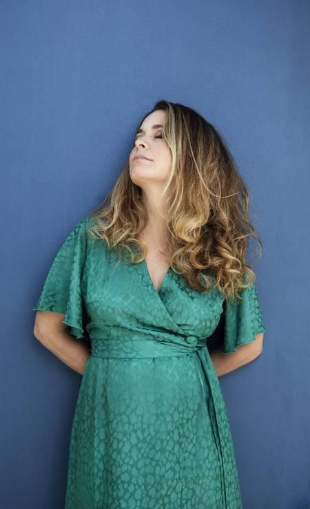 Vestido Sienna Foto: Daryan Dornelles
