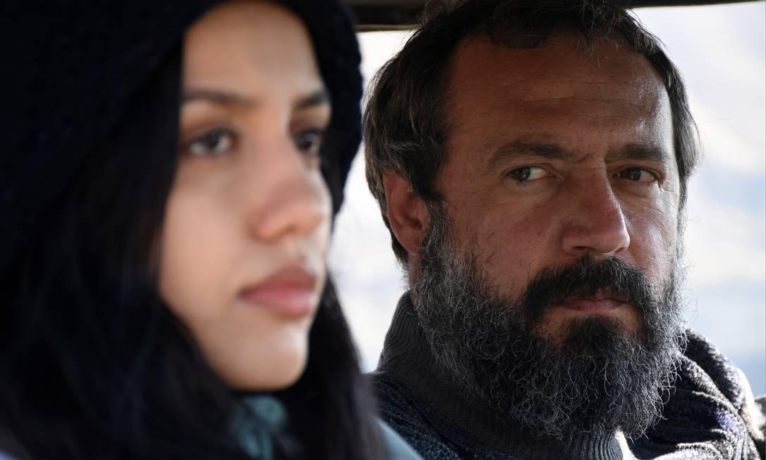 """""""Não há mal algum"""": filme vencedor do Festival de Berlim está na Mostra de SP Foto: Divulgação"""