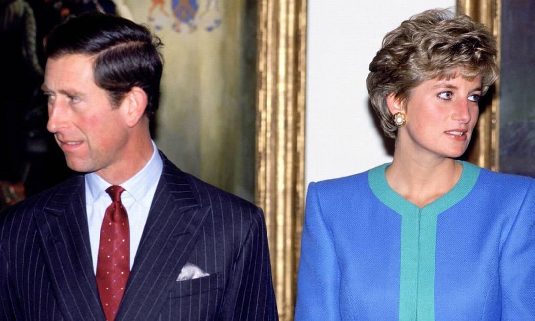 principe charles fez comentarios ofensivos sobre diana para o irmao dela dias depois de sua morte diz livro jornal o globo principe charles fez comentarios