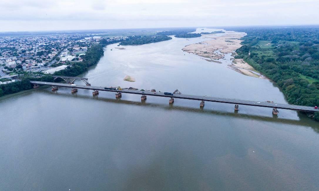 Mais de R$ 830 milhões são repassados para ações estruturantes em Minas Gerais e Espírito Santo Foto: Divulgação