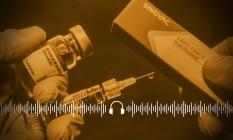 Bolsonaro e Doria divergem sobre obrigatoriedade da vacina contra Covid Foto: Arte
