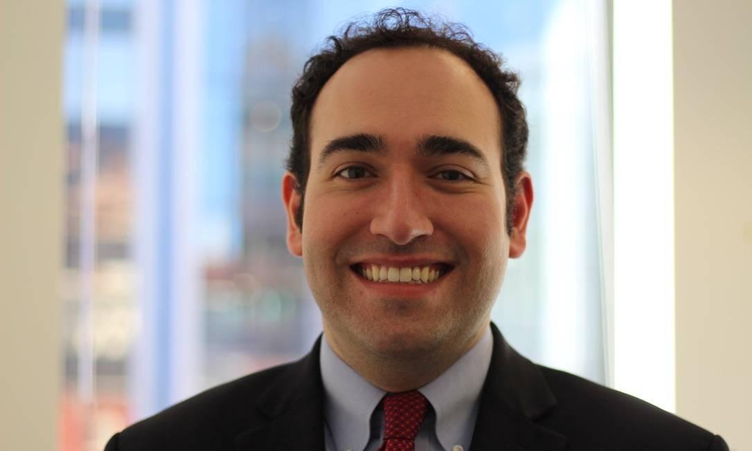Alex Petros considera processo contra Google parecido com o caso Microsoft, da década de 1990 Foto: Arquivo pessoal