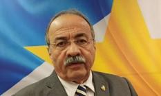 O senador Chico Rodrigues (DEM-RR) pediu afastamento do cargo Foto: Reprodução/Facebook