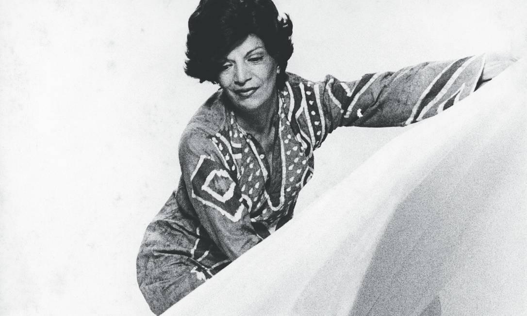 Lygia Clark: experiências com diferentes formatos e materiais Foto: Associação Cultural O Mundo de Lygia Clark