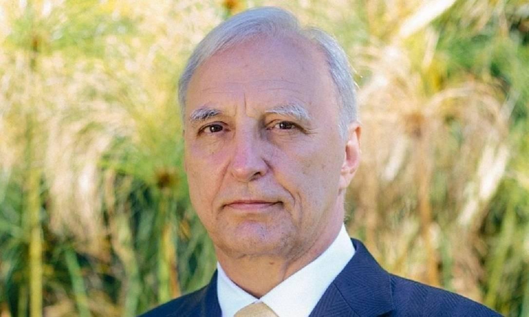 Luís Felipe Belmonte, vice-presidente e um dos fundadores do Aliança pelo Brasil, partido que Jair Bolsonaro tenta criar Foto: Reprodução