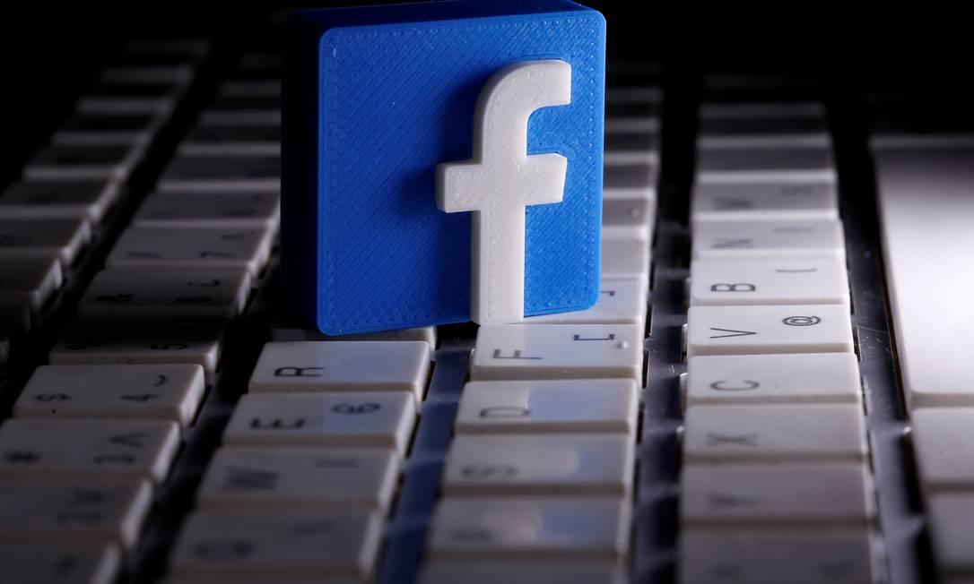 O Facebook entrou na disputa pelo mercado de games por streaming Foto: Dado Ruvic / REUTERS