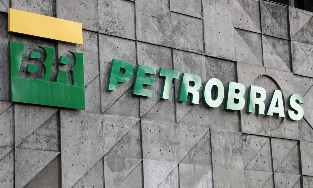 Petrobras: perdas no trimestre e no ano. Foto: SERGIO MORAES / REUTERS
