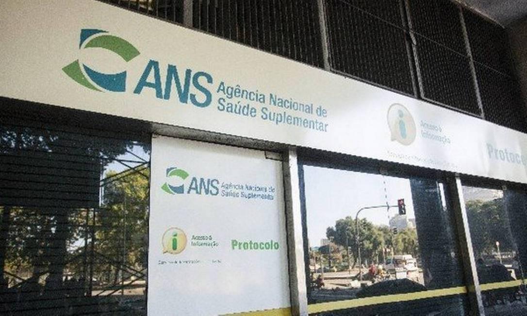 Problemas com cobertura de exames devem ser registrados na ANS Foto: Gabriel Monteiro