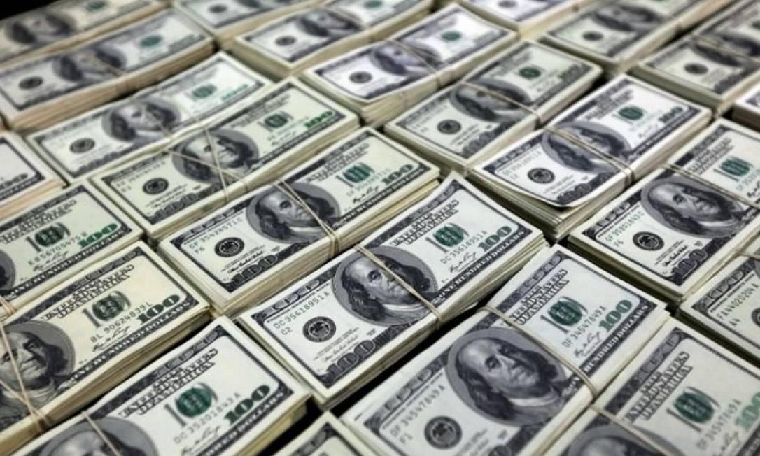 IED para o Brasil passou de US$ 34,857 bi nos primeiros seis meses de2019 para US$ 18,098 bi no mesmo período de 2020 Foto: Reuters