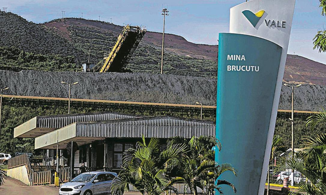 Fim do acordo de acionistas levará a Vale a se tornar uma corporação, sem controlador majoritário Foto: Washington Alves