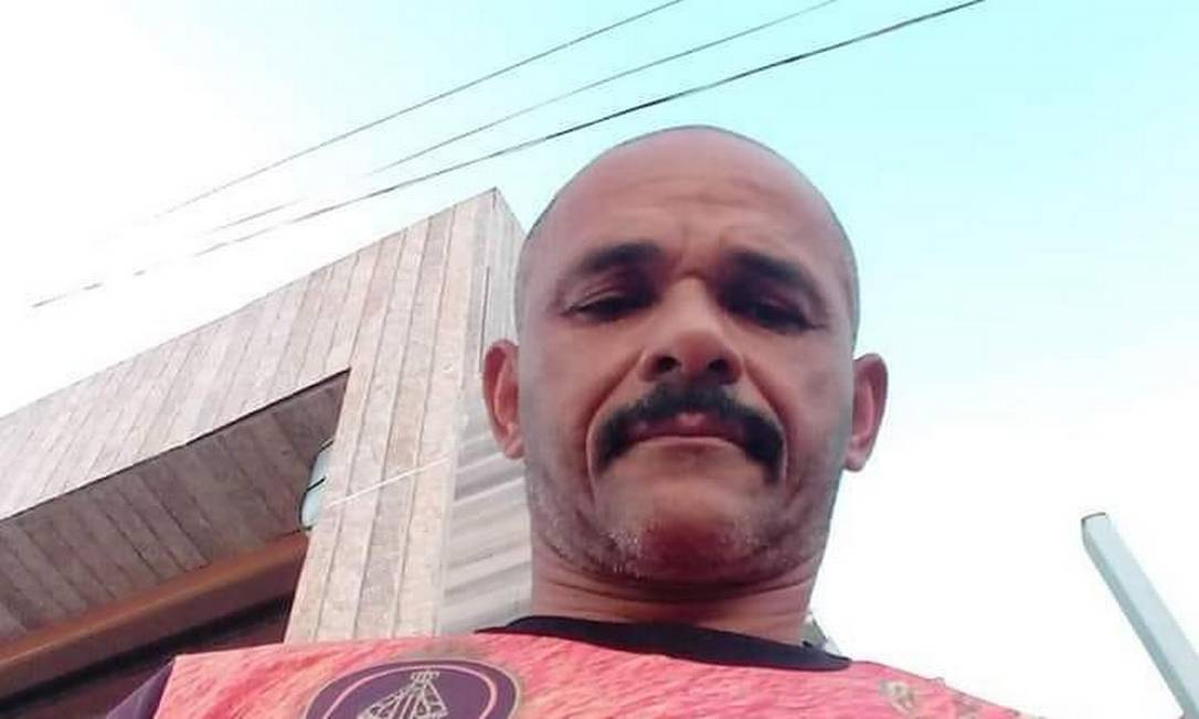 Aldo da Usina, pré-candidato a vereador assasinado em Flexeiras Foto: - Arquivo pessoal