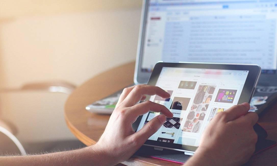 Gigantes de tecnologia precisarão mostrar seus dados aos órgãos de concorrência da UE Foto: Pixabay