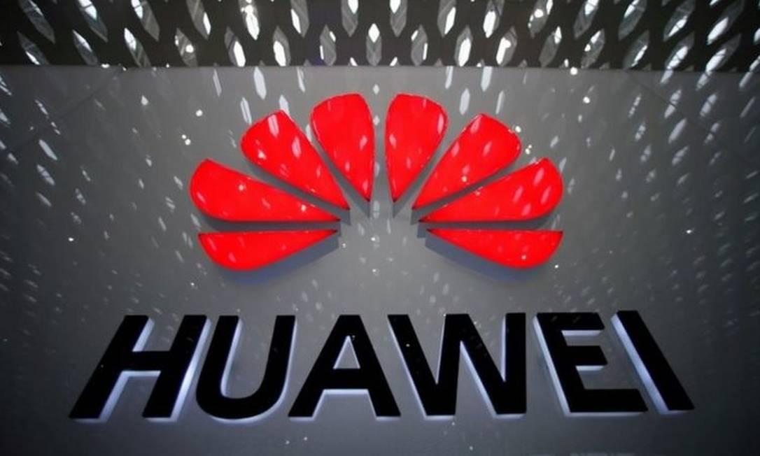 Apoio do Brasil ao programa Clean Network pode banir Huawei das redes 5G no país Foto: Reuters