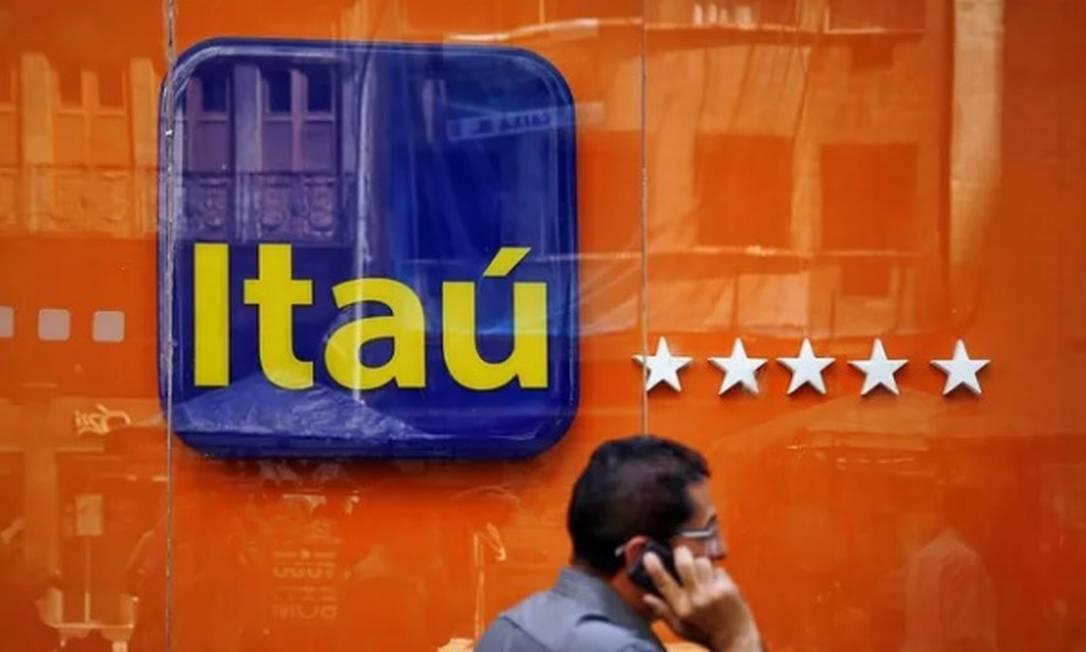 |Três maiores bancos privados lucraram R$ 52 bilhoes em 2020 Foto: Reuters