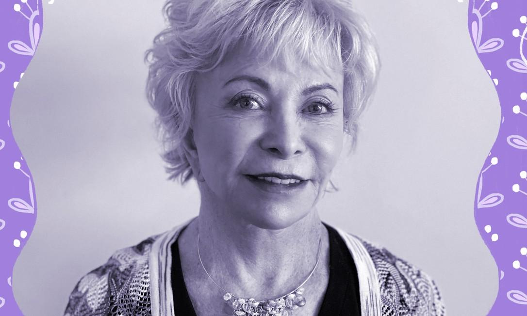 'Nova onda de mulheres deu vigor ao feminismo', diz a escritora, que lança livro sobre o movimento Foto: Reprodução