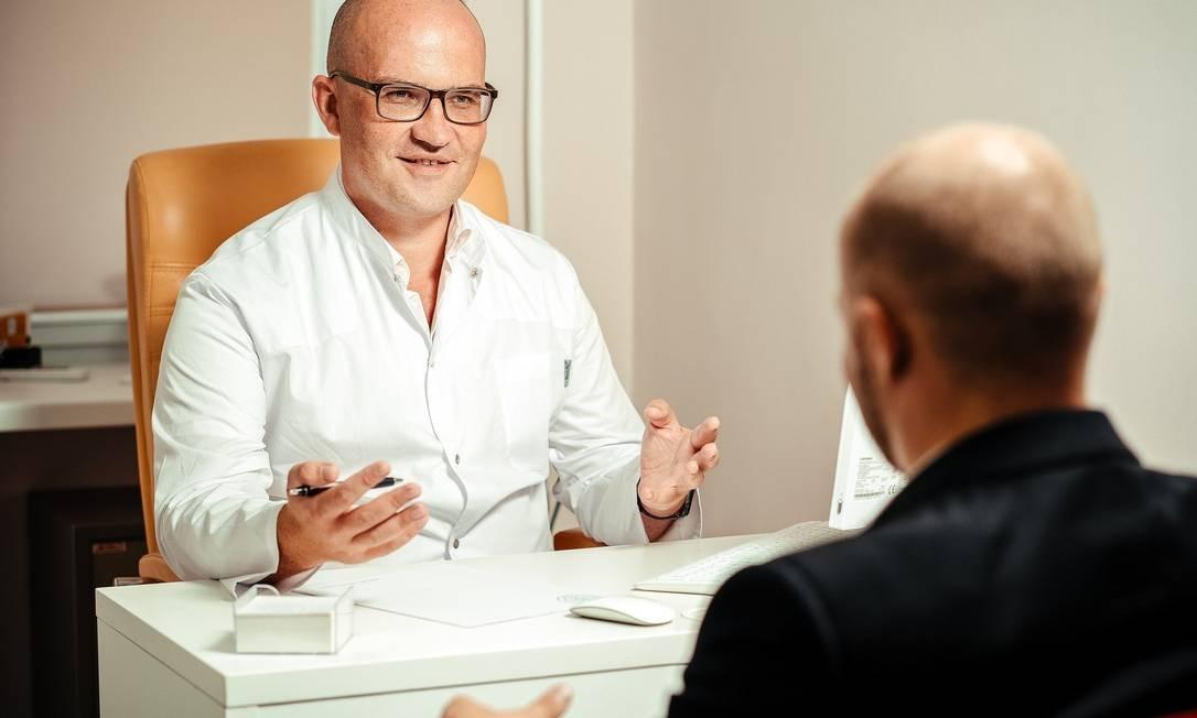 Homens devem voltar a procurar por urologistas para realizar o diagnóstico precoce do câncer de próstata. Foto: Pixabay