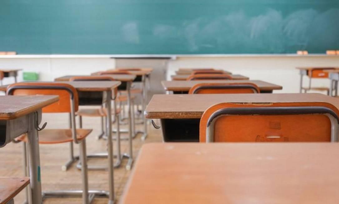 O ponto mais criticado do decreto, anunciado pelo governo em tom de comemoração, é a previsão de escolas especiais voltadas apenas a alunos com deficiência Foto: Getty Images