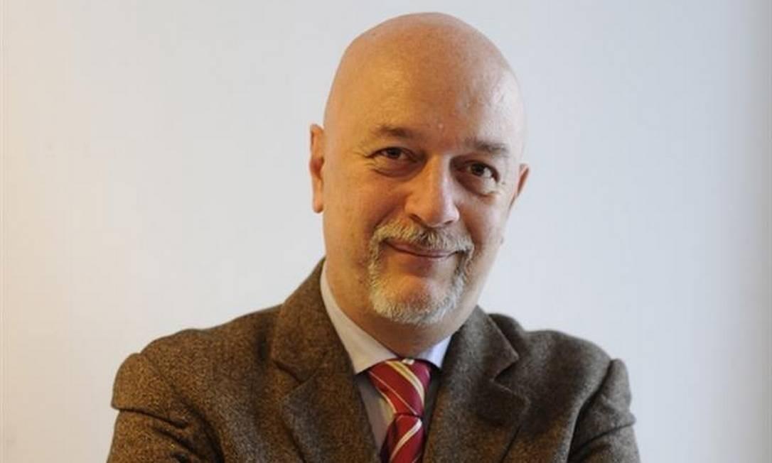 Pier Cesare Rivoltella é professor da Universidade Católica de Milão Foto: Divulgação