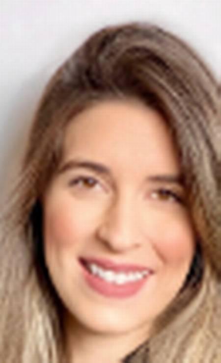 Jéssica Natalino, candidata a vice-prefeita pelo PMB Foto: Reprodução