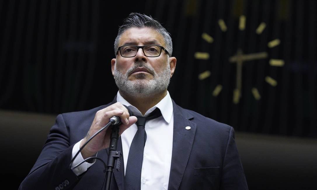 Alexandre Frota (PSDB-SP), ex-aliado de Jair Bolsonaro Foto: Divulgação