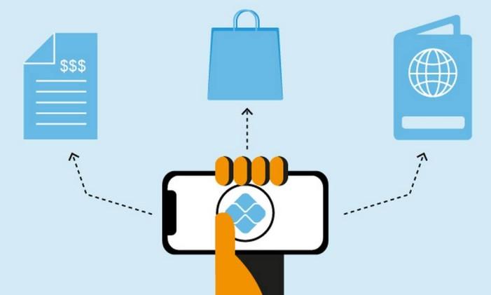 Além de transferências, concorrendo com DOC/TED, o Pix poderá ser usado para compras e pagamentos Foto: Arte O Globo