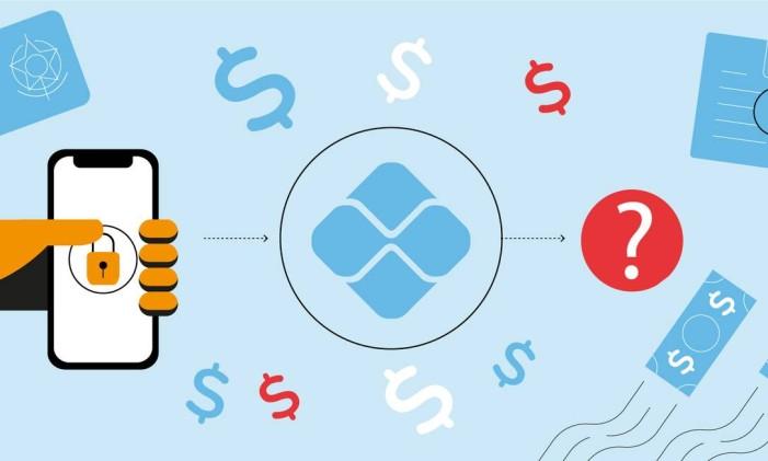 Instituições financeiras poderão impor limites para cada transação com o Pix Foto: Arte O Globo