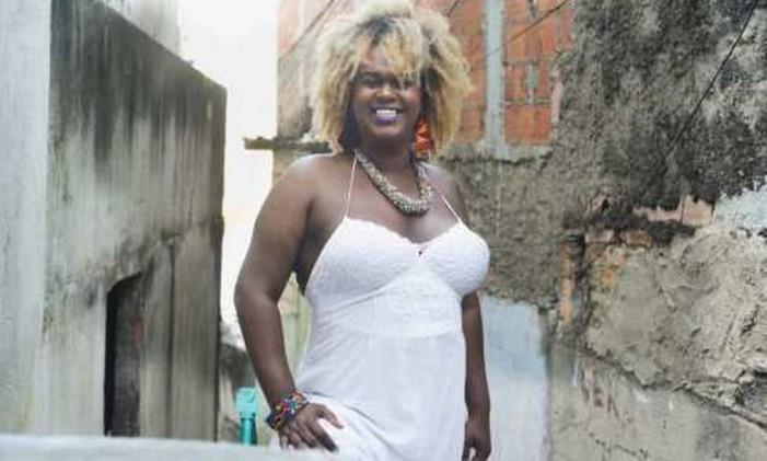 Benny Briolly se tornou a 1ª vereadora travesti da cidade Foto: Divulgação