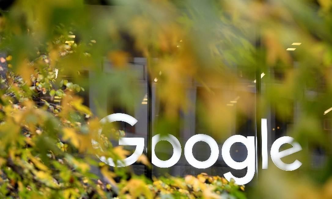 Google: pane fez serviços como Gmail e Youtube ficarem fora do ar Foto: Reuters
