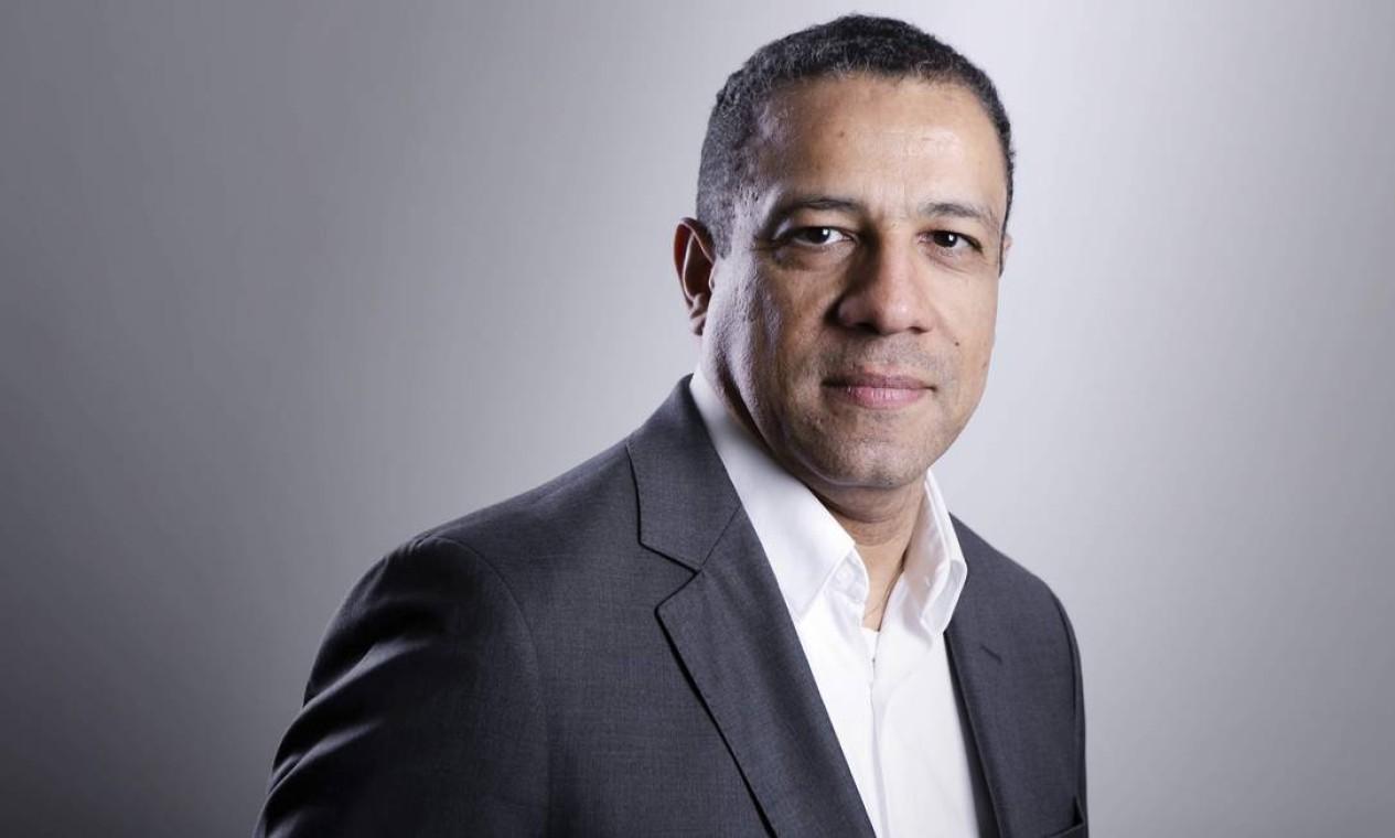 Edvaldo Vieira, diretor de Operações da UnitedHealth Group Brasil Foto: Divulgação