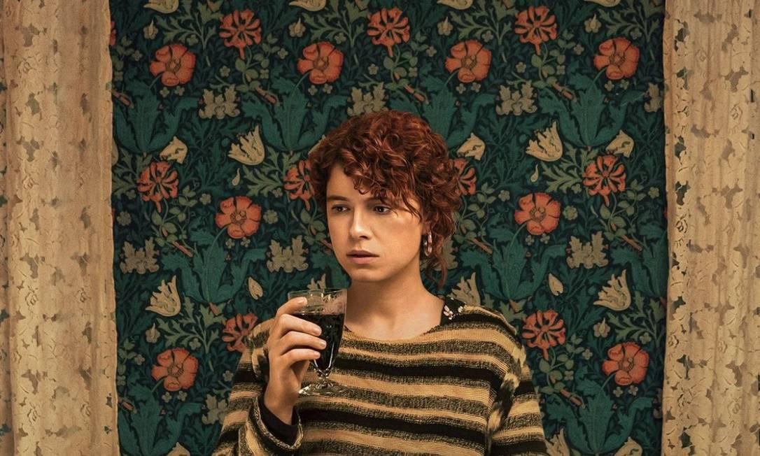"""Cena de """"Estou pensando em acabar com tudo"""", de Charlie Kaufman Foto: Reprodução"""