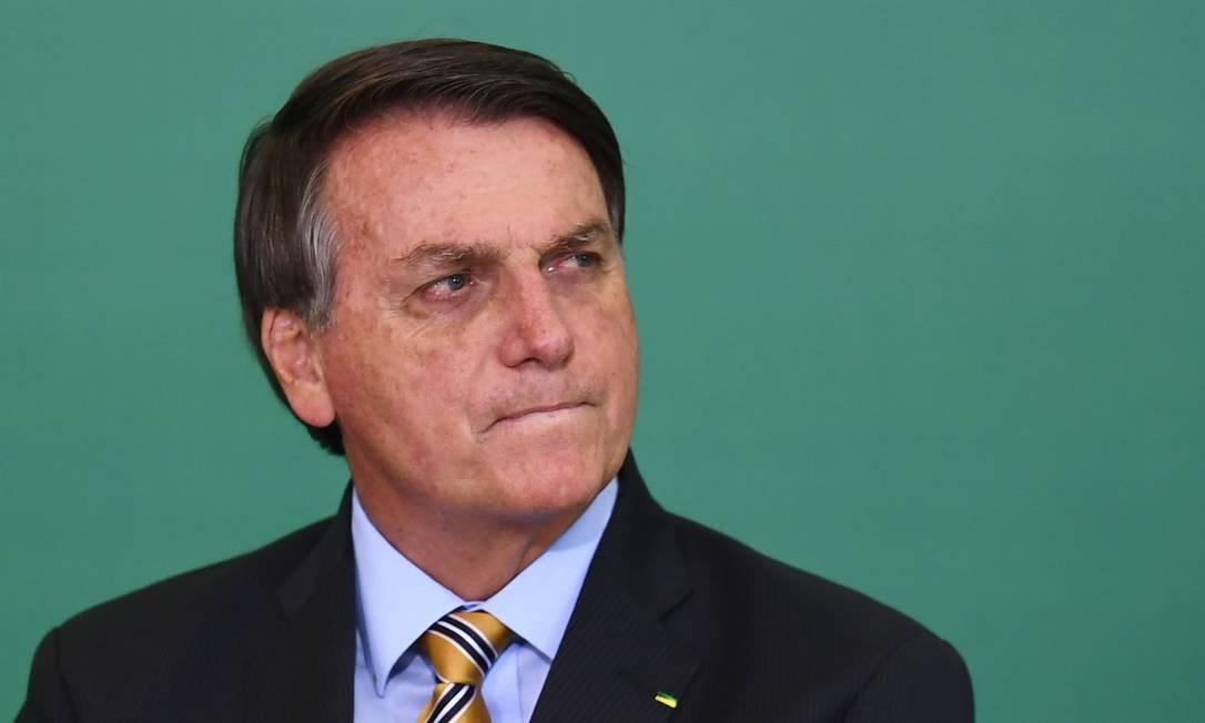 Três de seis candidatos de Bolsonaro vencem no segundo turno das eleições -  Jornal O Globo