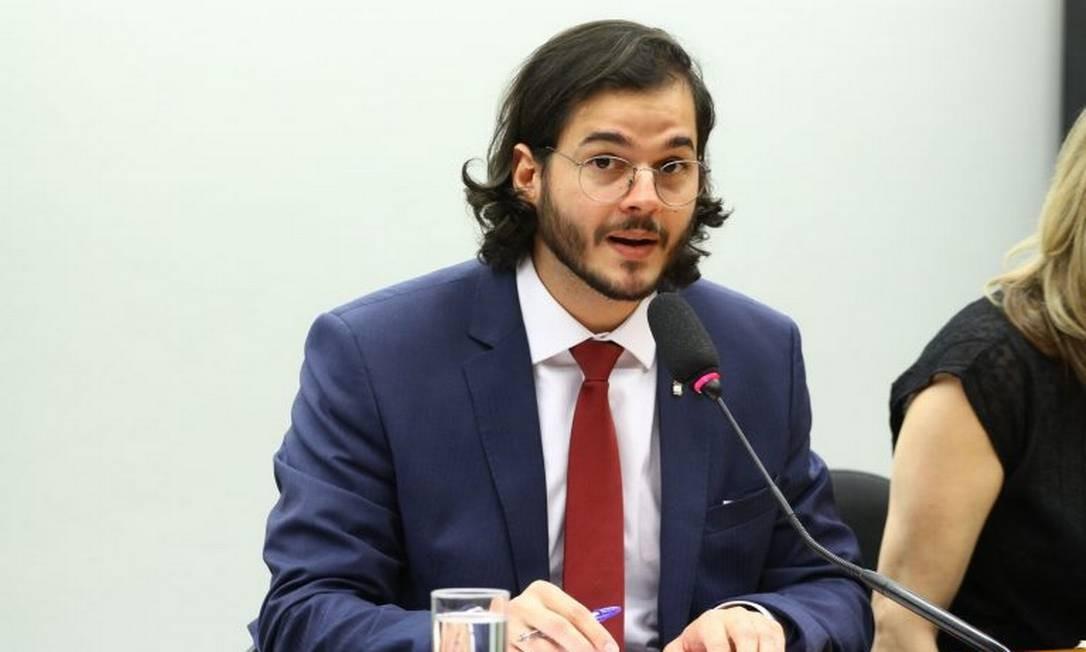 Túlio Gadelha Foto: Vinícius Loures/Câmara dos Deputados