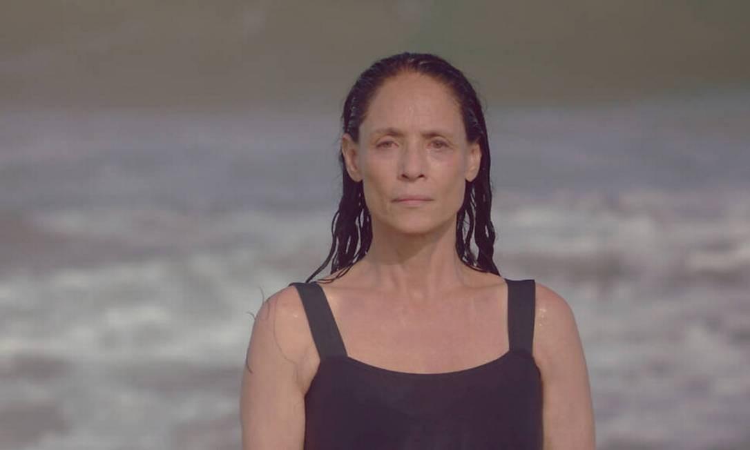 Sônia Braga, em 'Aquarius' Foto: Divulgação
