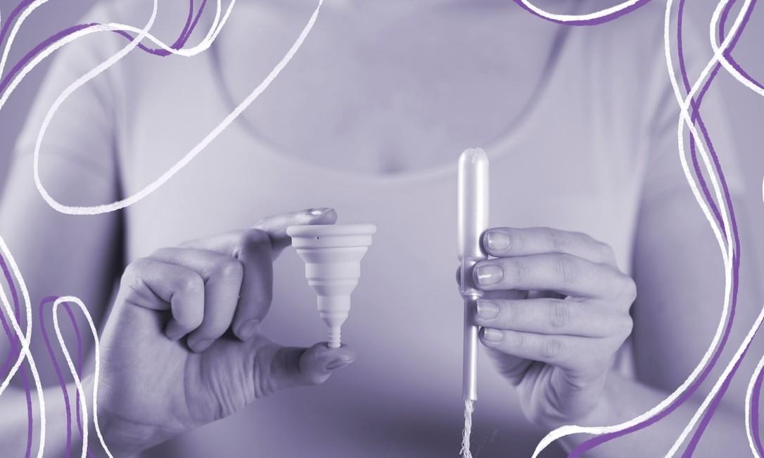 Escócia é o primeiro país do mundo a distribuir produtos menstruais gratuitamente a todas e todos que precisam Foto: Pixabay