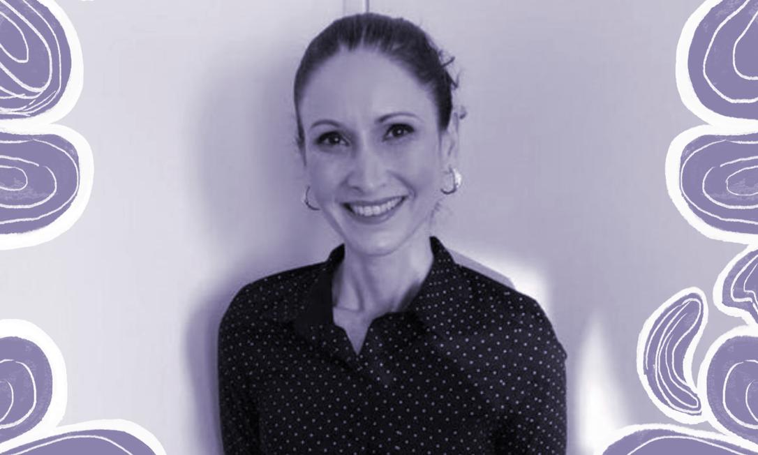 Natália Pasternak é diretora-presidente do Instituto Questão de Ciência, que promove o pensamento científico no Brasil Foto: Divulgação