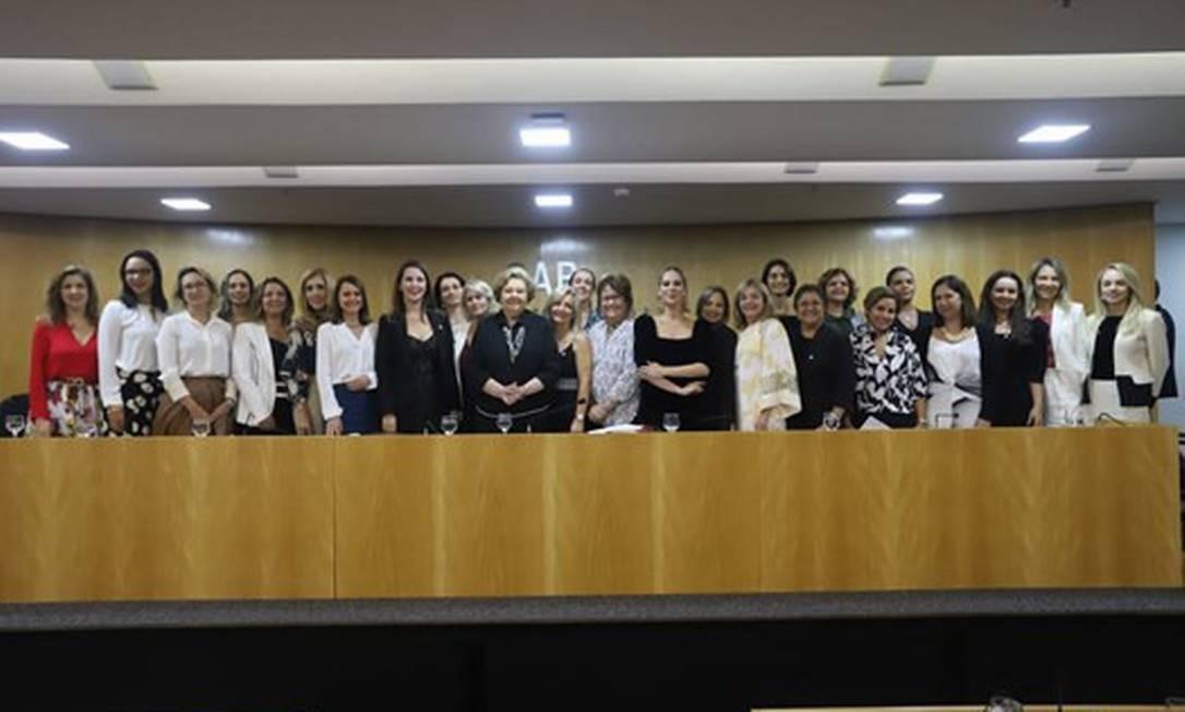OAB discutirá paridade de gênero em chapas de eleições internas Foto: Divulgação