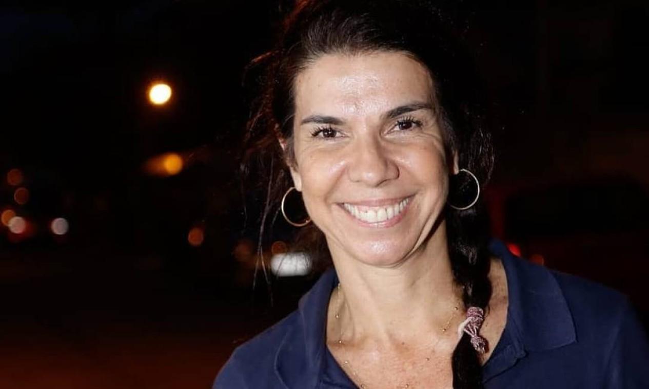 Anna Laura Secco vai assumir a pasta de Conservação no novo governo de Paes Foto: Reprodução / Instagram