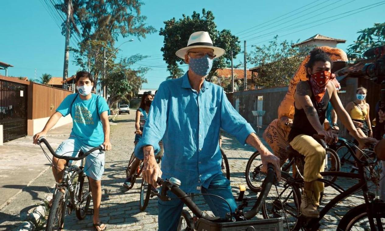 José Bonifácio (PDT), de Cabo Frio Foto: Divulgação