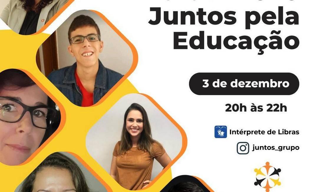 Fórum online e gratuito debaterá educação inclusiva no Brasil