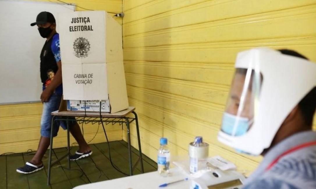 """""""Em uma sociedade em que haja desconfiança sobre como os demais se valerão do seu voto é que floresce uma comunidade disposta a vender o voto"""", diz ex-juiz Márlon Reis, idealizador da Lei da Ficha Limpa"""