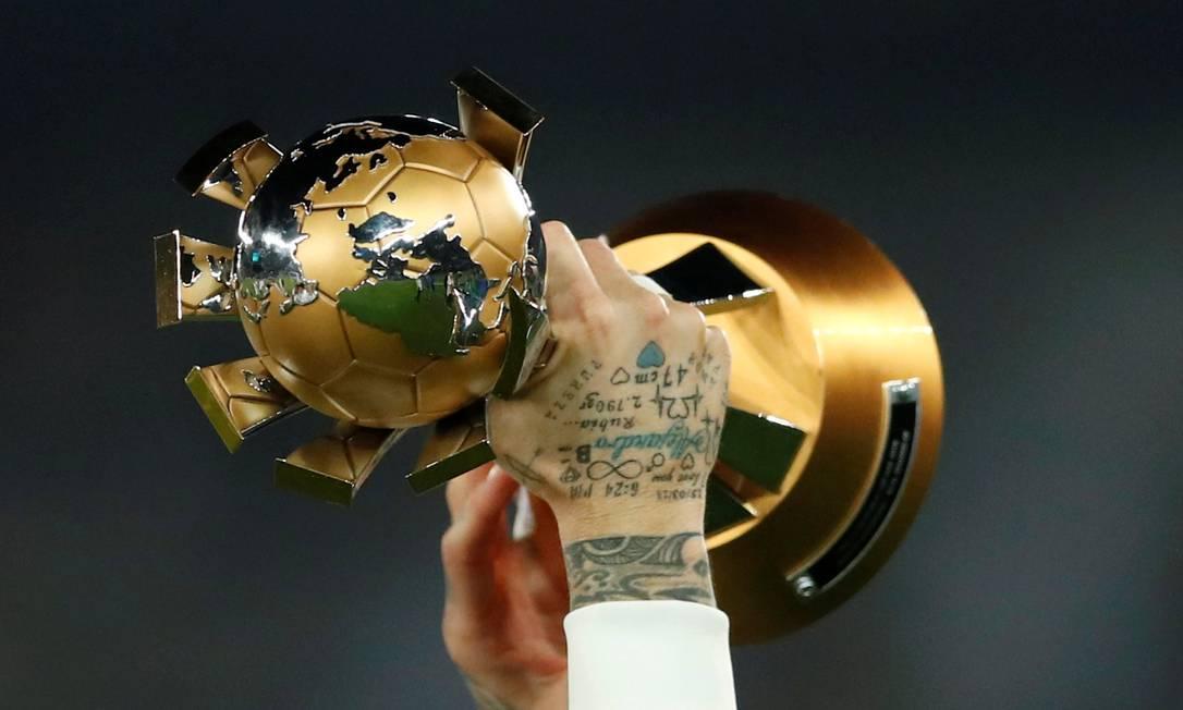 Dois Mundiais de Clubes ocorrerão em 2021 Foto: Andrew Boyers / Reuters