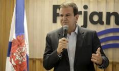 Eduardo Paes vai anunciar novos escolhidos na semana que vem. Foto: Gabriel de Paiva / Agência O Globo