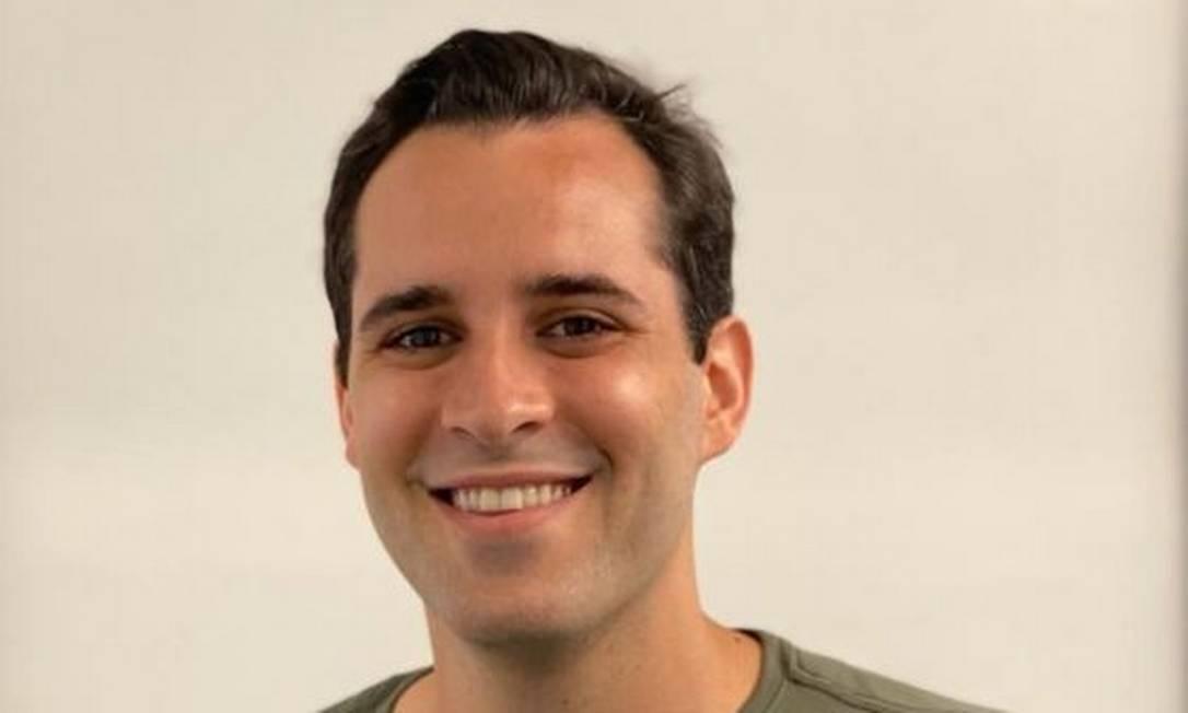 O advogado Eduardo Cavaliere trabalhou na campanha do prefeito eleito Eduardo Paes Foto: LinkedIn / Reprodução