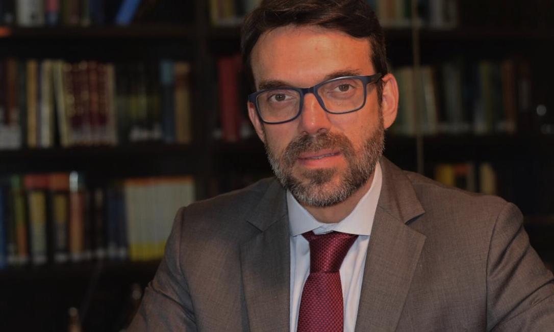 Daniel Cervasio ficará à frente da PGM na nova gestão da prefeitura Foto: Reprodução