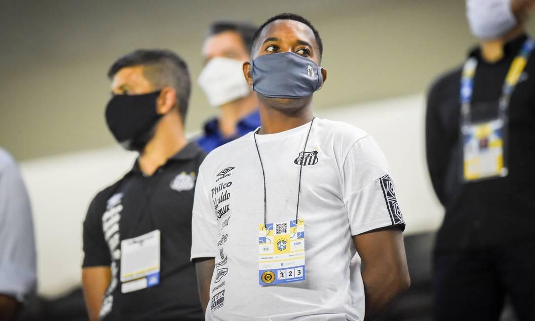 Robinho é julgado na Itália por crime de participação em estupro coletivo Foto: Lenita Rodrigues