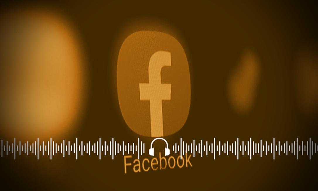 Facebook sustenta que operações foram aprovadas por órgão que faz a acusação Foto: Arte