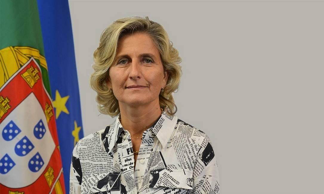 Ana Abrunhosa, ministra da Coesão Territorial de Portugal Foto: Divulgaçãp